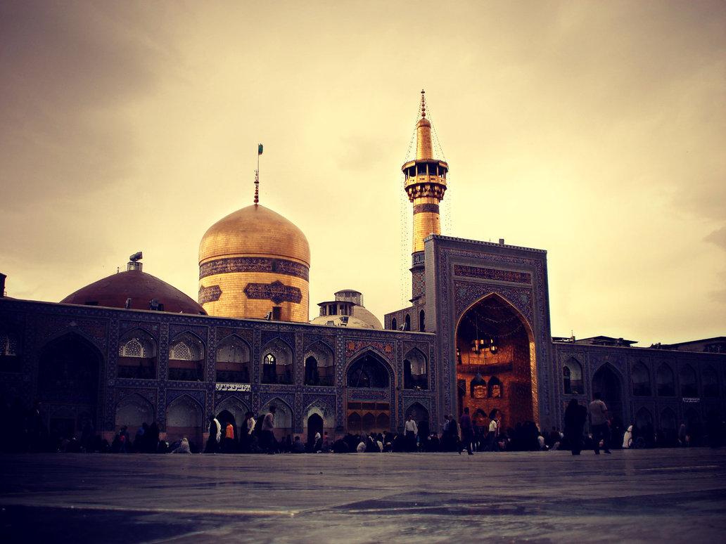 برند شدن رویداد جشنواره زمستانه مشهد