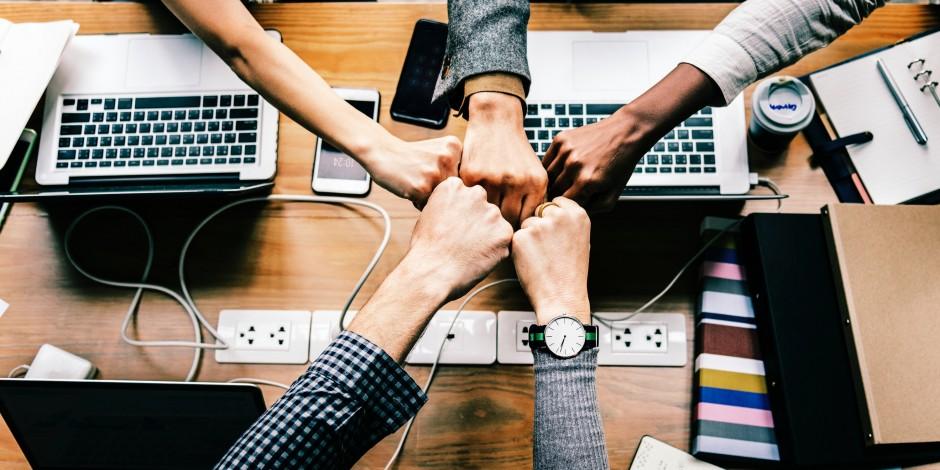 همکاری تیمی، جادویی برای تولید محتوا