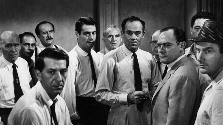 دوازده مرد خشمگین (۱۲ Angry Men)