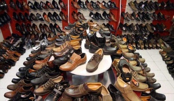 تولیدکنندگان کفش با برندسازی به افزایش صادرات کمک کنند