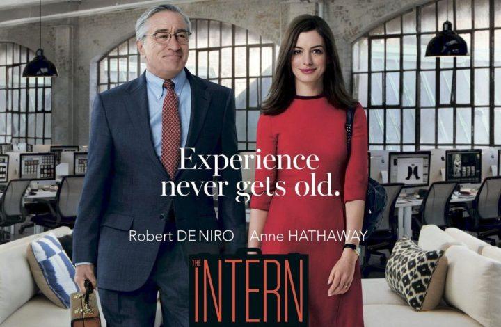 کارآموز (The Intern)