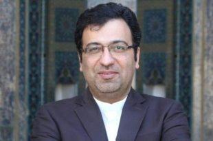 """برند """"پایتخت کتاب ایران""""،  یکی از افتخارات یزد"""