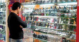 خروج برندهای تلفن همراه از کشور تأثیری بر قیمت موبایل ندارد