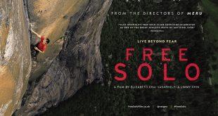 فری سولو (free solo)