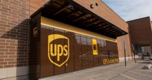 معرفی برند یو پیاس (UPS)