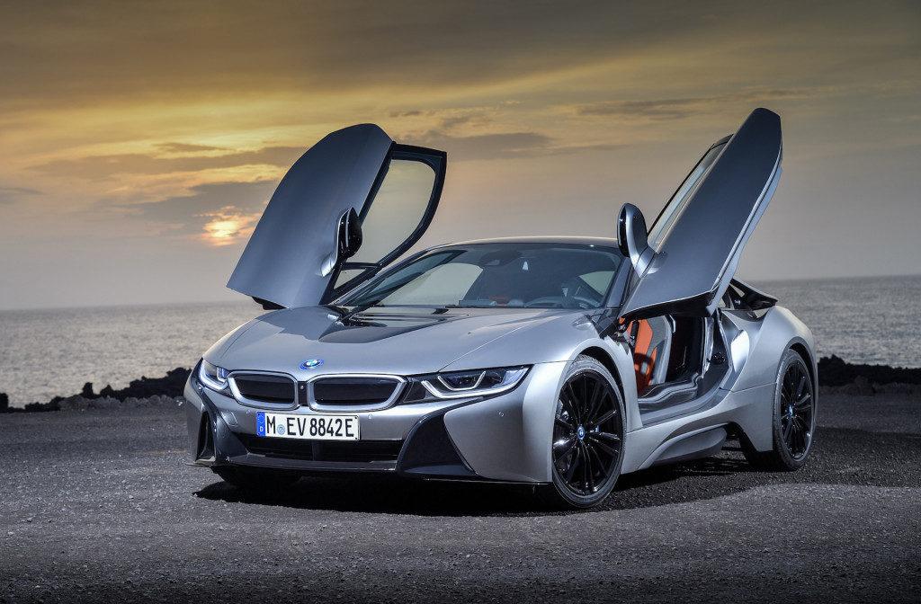 معرفی برند بیام و (BMW)