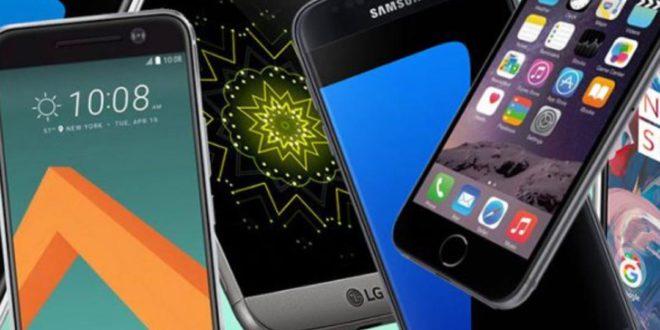 امسال سال رکود برندهای موبایل در دنیا