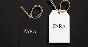 برند ZARA