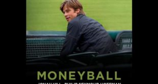 فیلم مانی‌بال (Money ball)