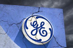 معرفی برند جنرال الکتریک (General Electric – GE)