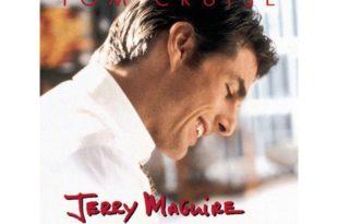 فیلم جری مگوایر (Jerry Maguire)