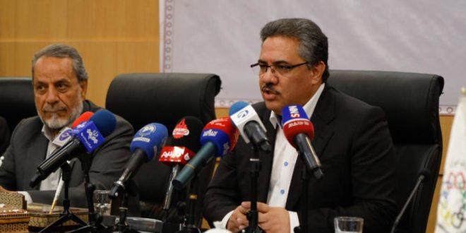 گزارش نشست خبری معاون صادراتی وزیر صنعت، معدن و تجارت