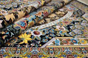 فرش اعتماد قزوین ثبت جهانی شده است