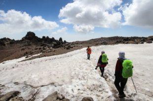 مطرح شدن ثبت جهانی کوه سبلان در یونسکو در آیندهای نزدیک