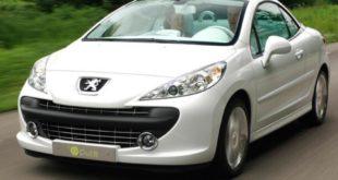 پرفروشترین خودروهای برند پژو در بازارهای جهانی