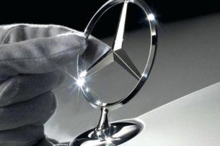 برند Mercedes Benz