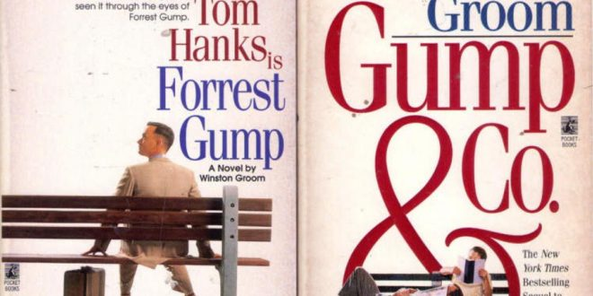 فارست گامپ (Forrest Gump)