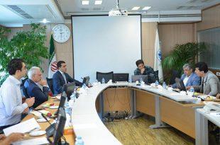 طرح برند شهری تهران توسط بخش خصوصی تدوین میشود