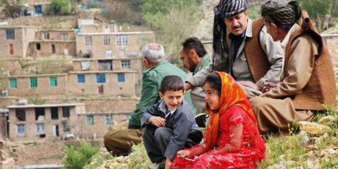 ثبت و شناسایی میراث فرهنگی و تاریخی کردستان، نوعی  برند سازی است