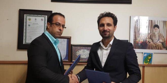 انعقاد توافق نامه آموزشی مابین دنیای برند و مجتمع فنی تهران