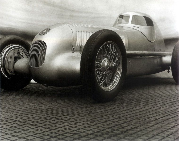 معرفی برند مرسدس بنز (Mercedes Benz)