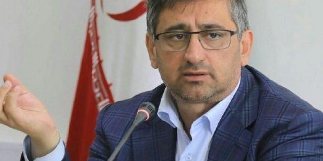کمیته برندسازی سوغات استان همدان تشکیل شود
