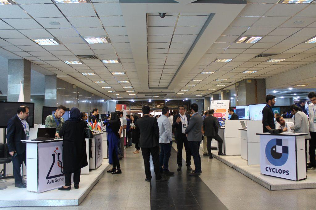 رویداد THL دانشگاه علوم پزشکی تهران
