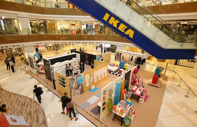 معرفی برند ایکیا (IKEA)