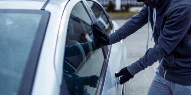 میزان سرقت برند و مدلهای مختلف خودرو