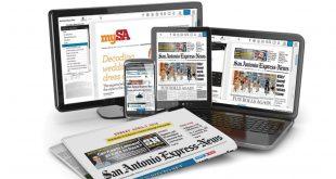 رشد اشتراک مجله های دیجیتال