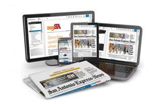 نیمه ی سال ۲۰۱۹ – اشتراک اخبار در حال رشد است