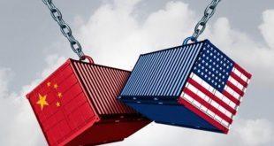 تعرفه های آمریکا علیه چین