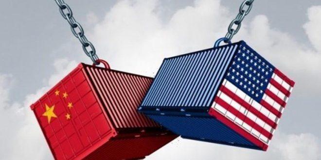 جنگ تجاری ایالات متحده و چین در حال افزایش است