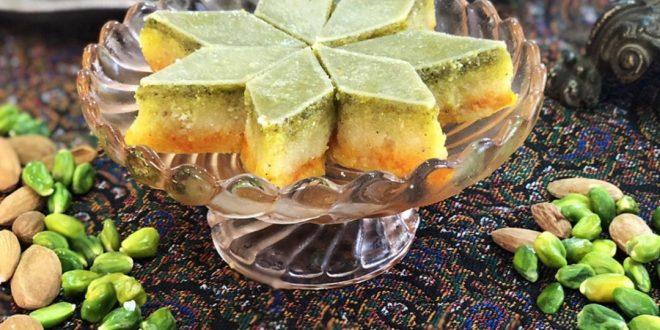 شیرینی سنتی قزوین باید برند شود و جایگاه صادراتی داشته باشد