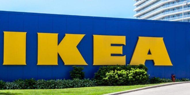 برند IKEA