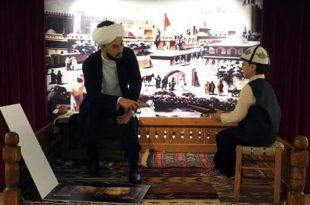 با ایجاد موزه فارابی، ترکیه او را به نام خود ثبت کرد