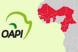 ثبت یکپارچه آفریقا OAPI