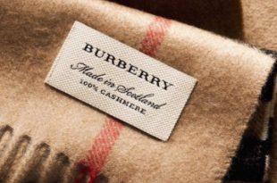 برند Burberry