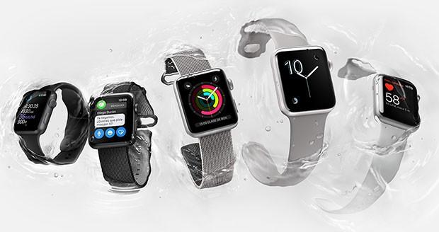 چرا اپل در بازار گجتهای پوشیدنی برتر است؟