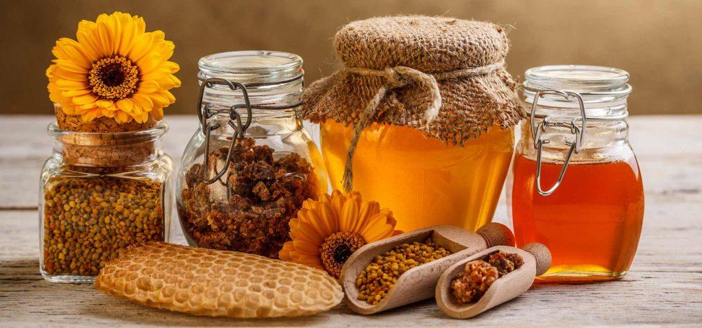 برخورد جدی با عسل های تقلبی فاقد برند