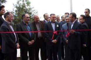 افتتاحیه مرکز آموزش جامع علمی کاربردی شرکت کشاورزی تولیدی برند سحرخیز