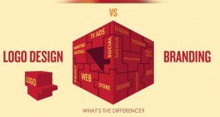 تفاوت بین طراحی لوگو و برندسازی