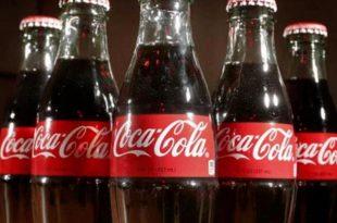 برند کوکاکولا در صدر نوشیدنیهای غیرالکلی
