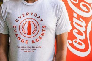 سازمان پژوهشگران کوکاکولا برندسازی و طراحی شد