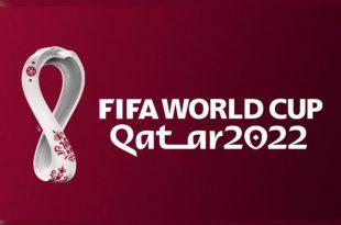 رونمایی از برند جام جهانی ۲۰۲۲ قطر
