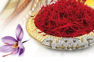 قاچاق زعفران ایرانی و فروش با برند کشور همسایه
