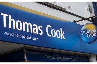 ورشکستگی غول خدمات مسافرتی بریتانیا (توماس کوک)