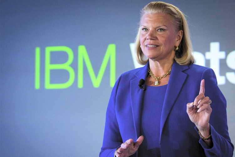 معرفی برند آیبیام (IBM)
