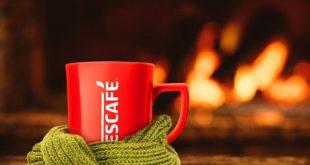 معرفی برند نسکافه (Nescafé)