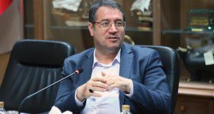 ترافیک دیپلماسی اقتصادی وزیر صمت